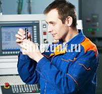Техническое обслуживание оборудования