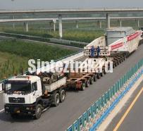 Перевозка тяжелых грузов