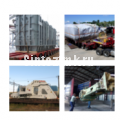 Транспортировка сверхтяжелых грузов