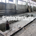 Фундамент под станок