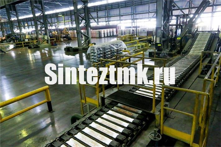 Модернизация конвейерной линии