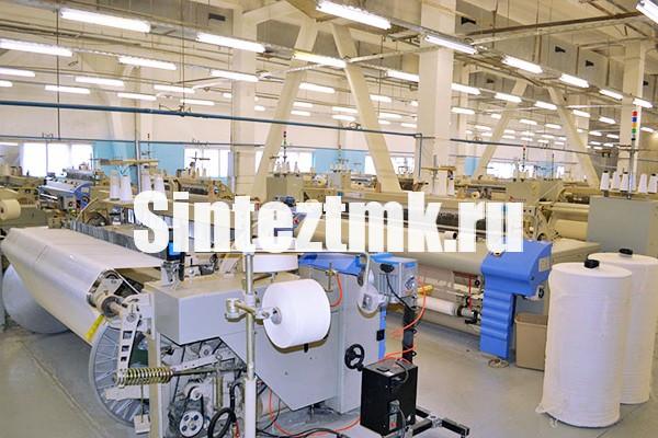 Модернизация оборудования ткацкой фабрики