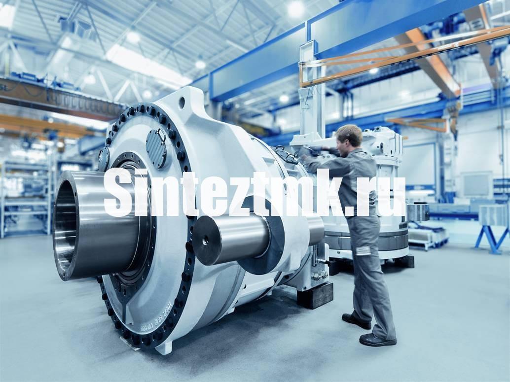 Модернизация производственных линий