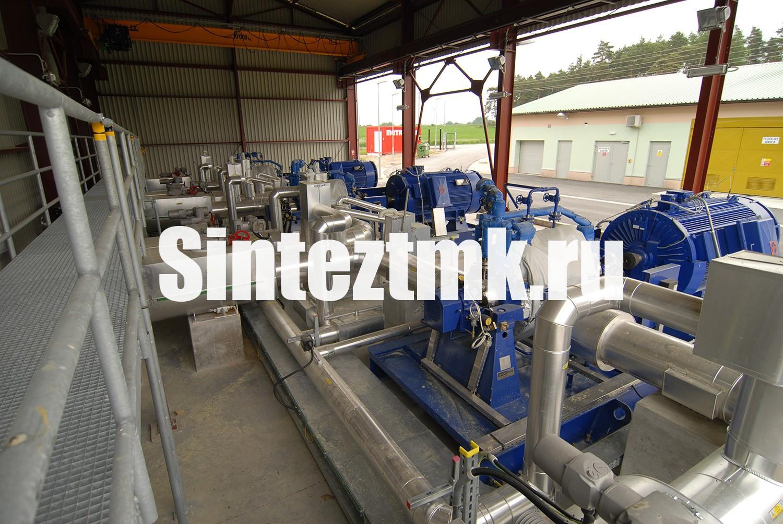 Прокладка инженерных систем вентиляции промышленных зданий
